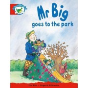 Mr Big Goes to the Park: Fantasy World Stage 1