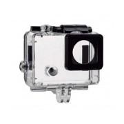Evorok Funda para Cámara de Plástico EV-06001, Transparente, Evorok Cámara/GoPro Hero 3