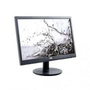 Monitor AOC M2060SWDA2, 20'', LED, FHD, MVA, DVI, rep