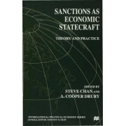 Sanctions as Economic Statecraft 2000 by Steve Chan