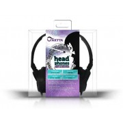 Casti Akyta Over-Head AC-9036 Black