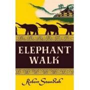Elephant Walk by Robert Standish