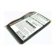 Bateria Garmin Nuvi 1300 1250mAh 4.6Wh Li-Polymer 3.7V