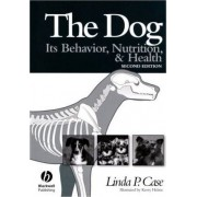 The Dog by Linda P. Case