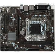 Placa de baza MSI B150M PRO-VHL, Intel B150, LGA 1151