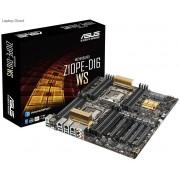 Asus Z10PE-D16 WS C612 express chipset Dual socket LGA 2011-v3 sever Motherboard