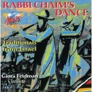 Giora Feidman - Rabbi Chaim's Dance (0743213693828) (1 CD)
