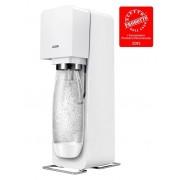 Sodastream Gasatore acqua Source White