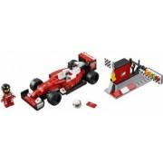 Scuderia Ferrari SF16-H (LEGO 75879 Speed Champions)