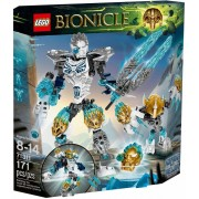 Bionicle Kopaka en Melum - Verenigingsset 71311