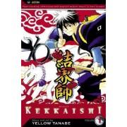 Kekkaishi: Volume 1 by Yellow Tanabe