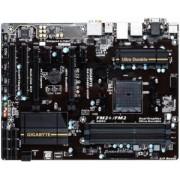 Placa de baza GIGABYTE F2A88X-D3HP, AMD A88X, FM2+