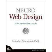 Neuro Web Design by Susan Weinschenk