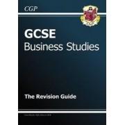 GCSE Business Studies Revision Guide (A*-G Course) by CGP Books