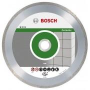 Bosch disc diamantat pentru ceramică (22.23 x 125mm) (10 x)