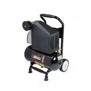 Aerfast AC23012 Compresseur d'air sans huile 10bar 12 litres
