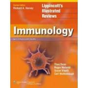 Lippincott Illustrated Reviews: Immunology by Thao Doan