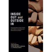Inside Out and Outside in by Joan Berzoff