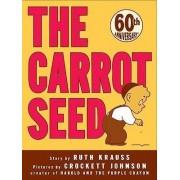 The Carrot Seed by Ruth Krauss Krauss