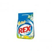 Прах за пране REX Green tea & jasmine 2кг
