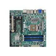 Supermicro MBD-C7SIM-Q-B Intel Q57 Socket H (LGA 1156) Micro ATX scheda madre