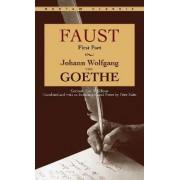 Faust: Part I by Johann Wolfgang von Goethe