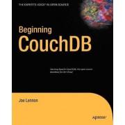 Beginning CouchDB by Joe Lennon