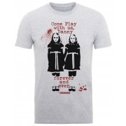 The Shining: Come Play With Us (tricou)