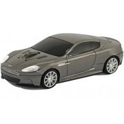 Souris Sans Fil Aston Martin DBS Gris