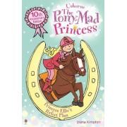 Princess Ellie's Perfect Plan: Bk.13 by Diana Kimpton