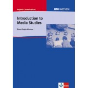Introduction to Media Studies by Eckart Voigts-Virchow