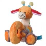 Happy Horse Fancy Baby Rattle, Giraffe Giro