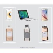 i-Flash Drive HD U-Disk interface Android/iPhone5/6/6Plus iPad iPod/PC 3in1 16GB