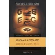 Godel Escher Bach - Douglas R. Hofstadter