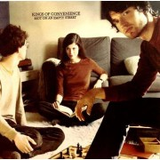 Kings of Convenience - Riot on an Empty Street (0724357166522) (1 CD)