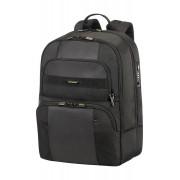 Samsonite Infinipak 15.6 Inch Security Backpack - Black/Black