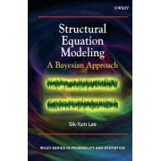 Structural Equation Modeling by Sik-Yum Lee