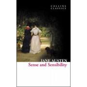 Sense And Sensibility(Jane Austen)