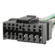 ZRS-61 Iso konektor,JVC, 16 pin