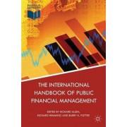 The International Handbook of Public Financial Management by Richard Allen