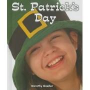 St. Patrick's Day by Dorothy Goeller
