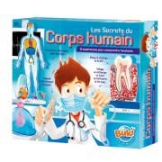 Ein-O Science Human Anatomy Experiment Kit