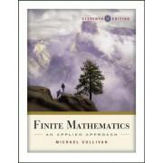 Finite Mathematics by Michael Sullivan