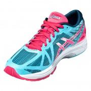 asics Gel-DS Trainer 21 NC - Zapatillas para correr Mujer - Turquesa 38 Zapatillas pronadoras