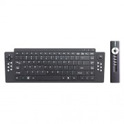 SMK Link VP6322 RemotePoint Wireless Presentation Suite - Rechargeable Media Keyboard with Presentation Remote Control