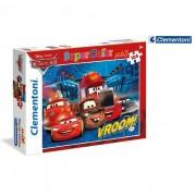 Clementoni puzzle maxi cars 104 pezzi