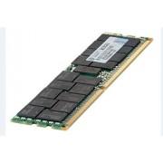HP 647901-B21 Memoria RAM, 16 GB, PC3L-10600, DDR3, Verde