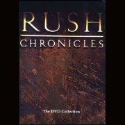 Rush - Chronicles (0602498622544) (1 DVD)