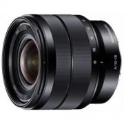Sony SEL 10-18mm F: 4 OSS objektív nagy látószögű