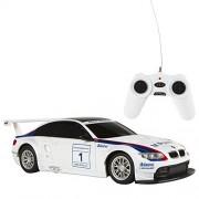 Rastar - Coche con radiocontrol BMW, 39 cm (Colorbaby 41148)